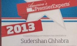 ShawnChhabra Americas Premier Experts