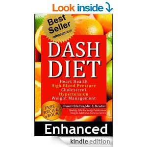 Dash Diet Boo ISBN B00HAVX3UQ BEST SELLER