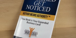 Get Published Get Noticed Book